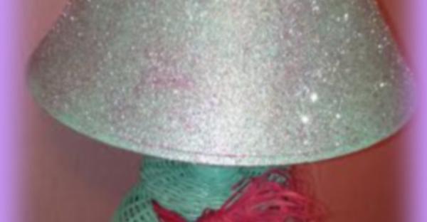 lampe féerique