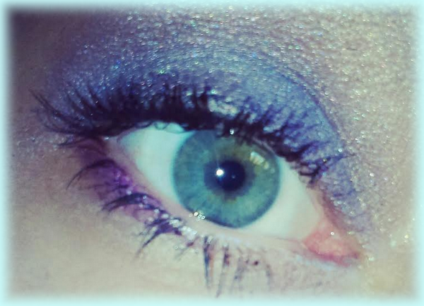 make-up yeux