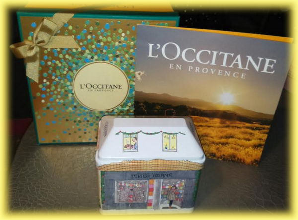 maison l'occitane en provence
