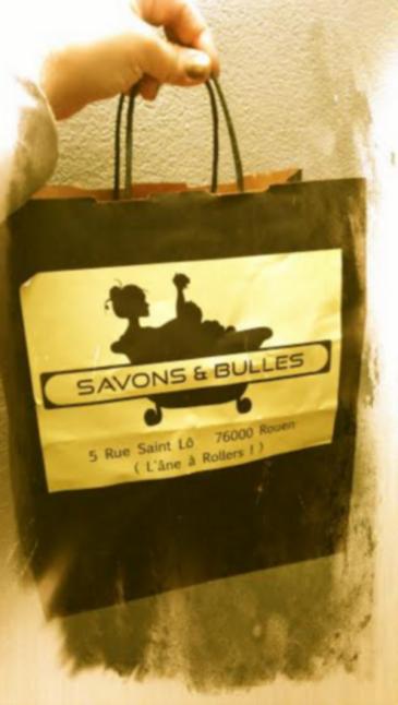 savons & bulles