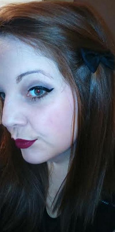 make-up arcancil hot&liss