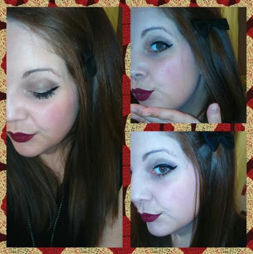 montage make-up 2