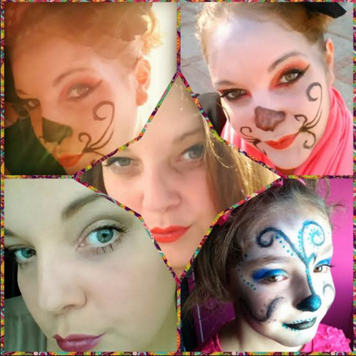 montage make -up 3