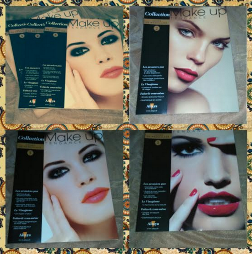 make-up altaya 3