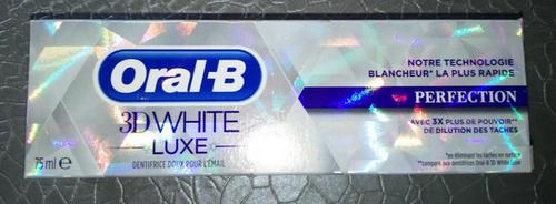 oral b 3d