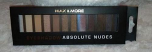 palette max&more