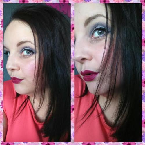 makeup book 5