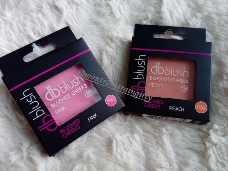 blush db pink et peach