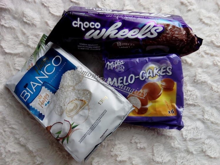 chocolat action
