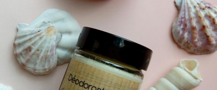 Déodorant naturel au karité Kréalikos