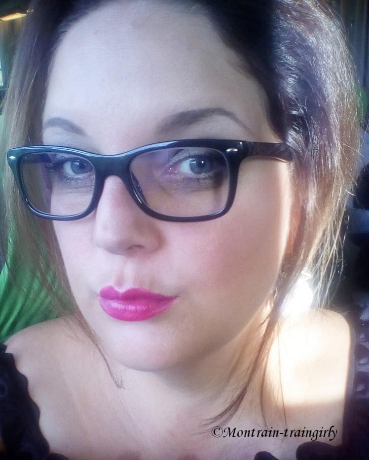 selfie lunettes varionet