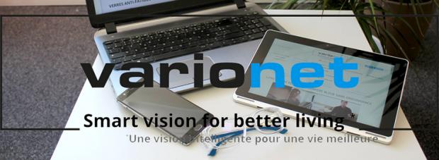f3701809607c9c BACK TO SCHOOL  lunettes anti-lumière bleue de chez VARIONET – Mon ...