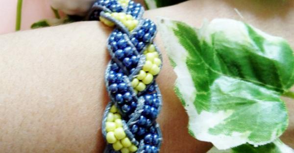 bracelet roc girly top