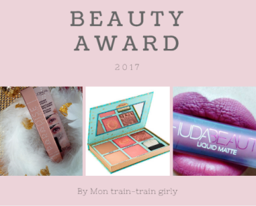 beauty award 2017