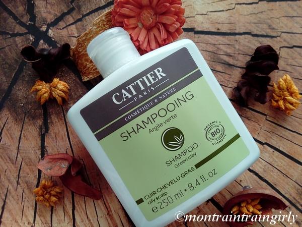 pharmashopdiscount shampoing argile verte cattier