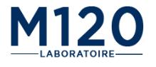 laboratoire M120