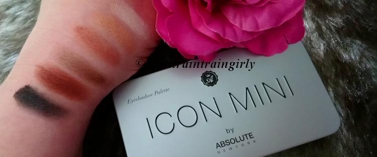 ABSOLUTE palette ICON MINI