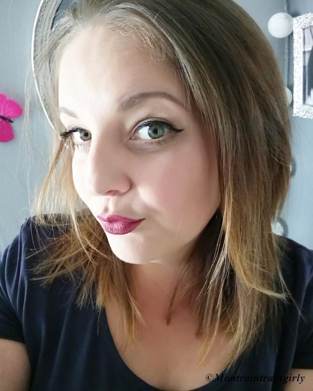 make-up de jour