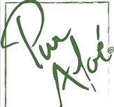 logo PUR ALOE