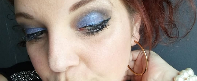 make-up marry poppins